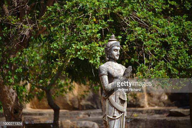 sri lanka temples - lanka stock pictures, royalty-free photos & images