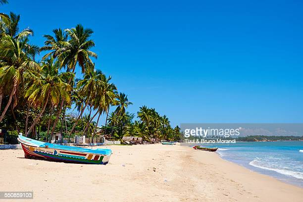 Sri Lanka, Trincomalee, Uppuveli beach