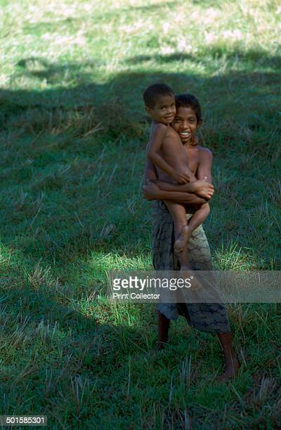 Around Hikkaduwa: Sri Lankan Boy Stock Photos And Pictures