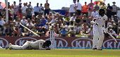 sri lankan cricketer niroshan dickwella looks