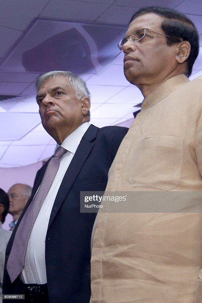 Sri Lanka launch  National policy of 'Reconciliation and Co-existence'