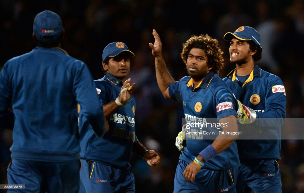 Cricket - NatWest International T20 - England v Sri Lanka - Kia Oval : News Photo