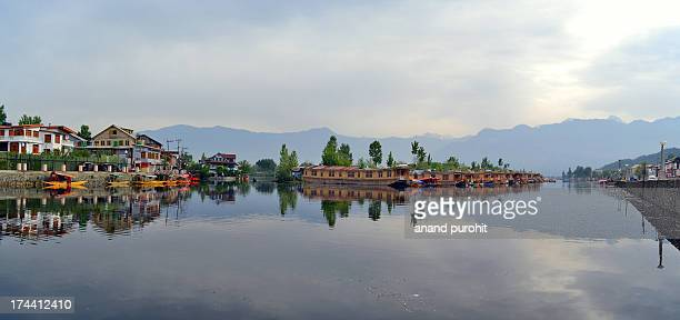 Srinagar Dal Lake View