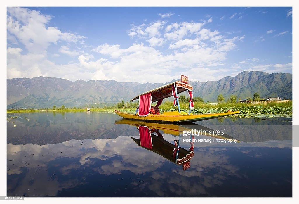 Srinagar - Kashmir : Stock Photo
