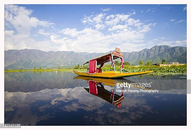srinagar - kashmir - kashmir stock photos and pictures