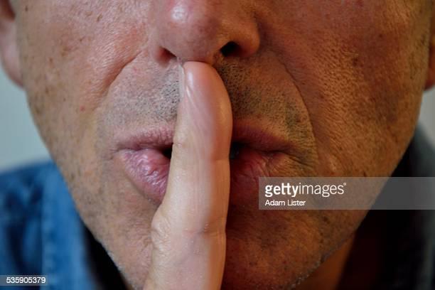 Sssssh