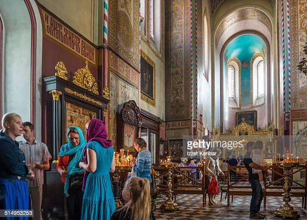 St Alexander Nevsky Russian church