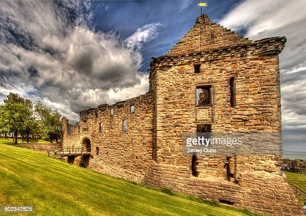 CONTENT] St Andrews Castle is a picturesque ruin located in the coastal Royal Burgh of St Andrews in Fife Scotland The castle sits on a rocky...