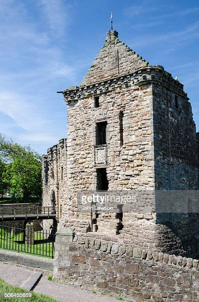 CONTENT] St Andrews Castle is a ruined castle in the Royal Burgh of St Andrews in Fife Scotland The castle sits on a rocky promontory overlooking the...