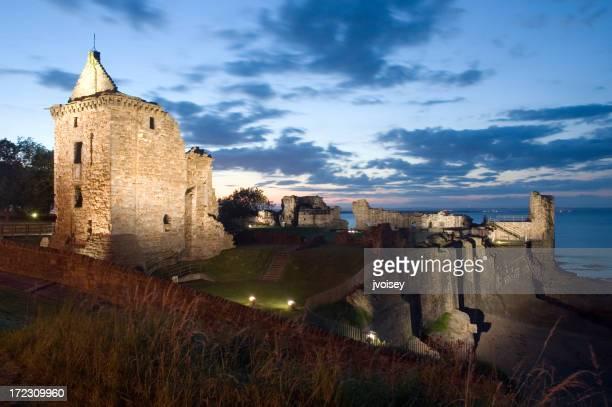 Castillo de St Andrews