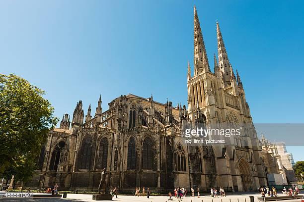 st. andrew's cathedral - catedral - fotografias e filmes do acervo