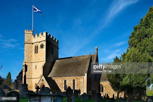 St Andrew's Church, Headington, Oxford