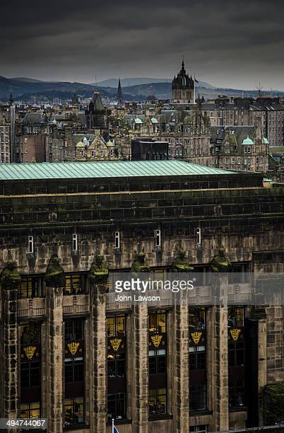 CONTENT] St Andrew's House on the southern flank of Calton Hill in Edinburgh is the headquarters building of the Scottish Government The building...
