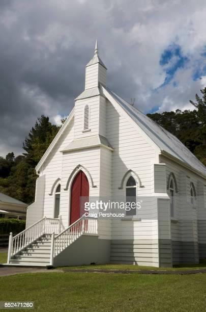 St Andrews Presbyterian Church.