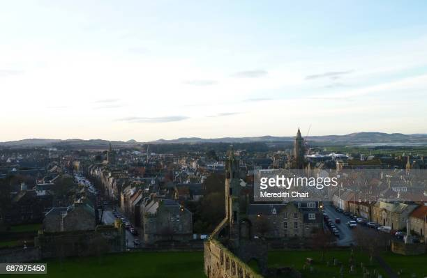 St. Andrews Townscape