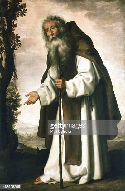 'St Anthony' c16181664