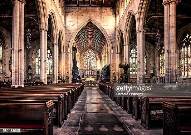 st botolph's church - boston lincolnshire 個照片及圖片檔