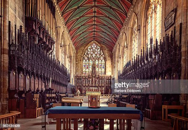 st botolph's church - boston lincolnshire stock photos and pictures