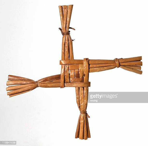 St. Brigit's Cross