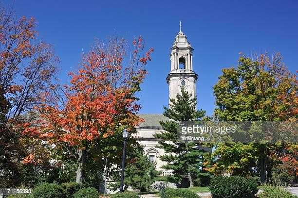 St. Charles Borromeo Seminary