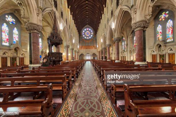 St Colman's Cathedral, Cobh, Ireland