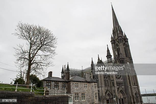 St Colman's Cathedral in Cobh