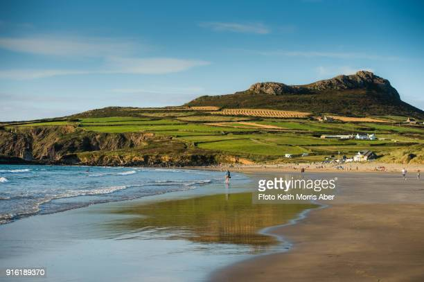 st davids, pembrokeshire, wales - st davids stock pictures, royalty-free photos & images