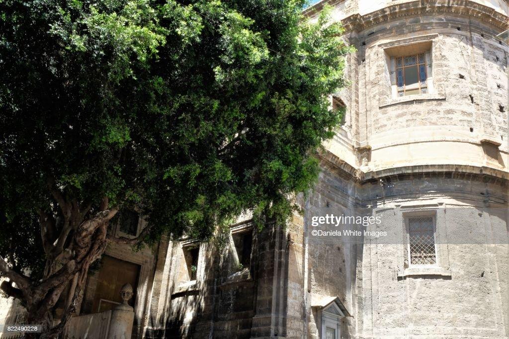 St Domenico, Palermo, Sicily ,Italy : Stock Photo
