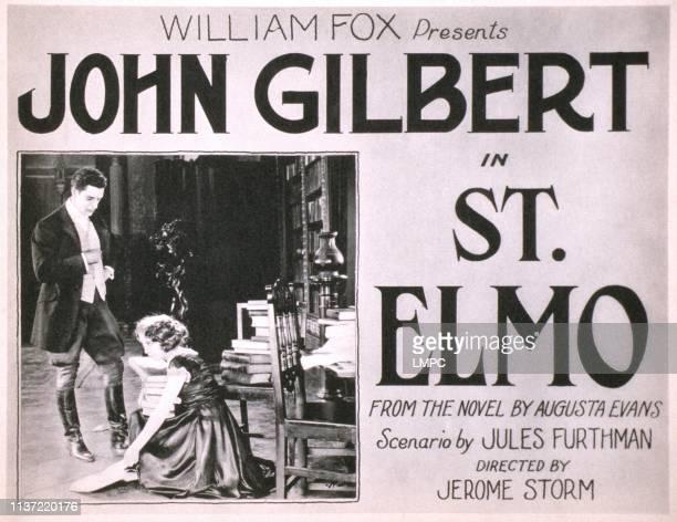 John Gilbert Bessie Love 1923