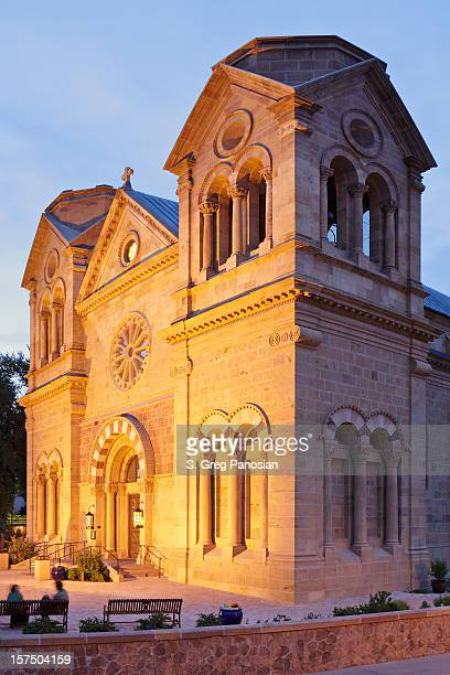 Catedral de san francisco de asís