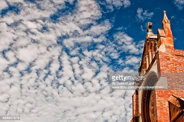 St. Francis of Assisi's Catholic Church : Sydney