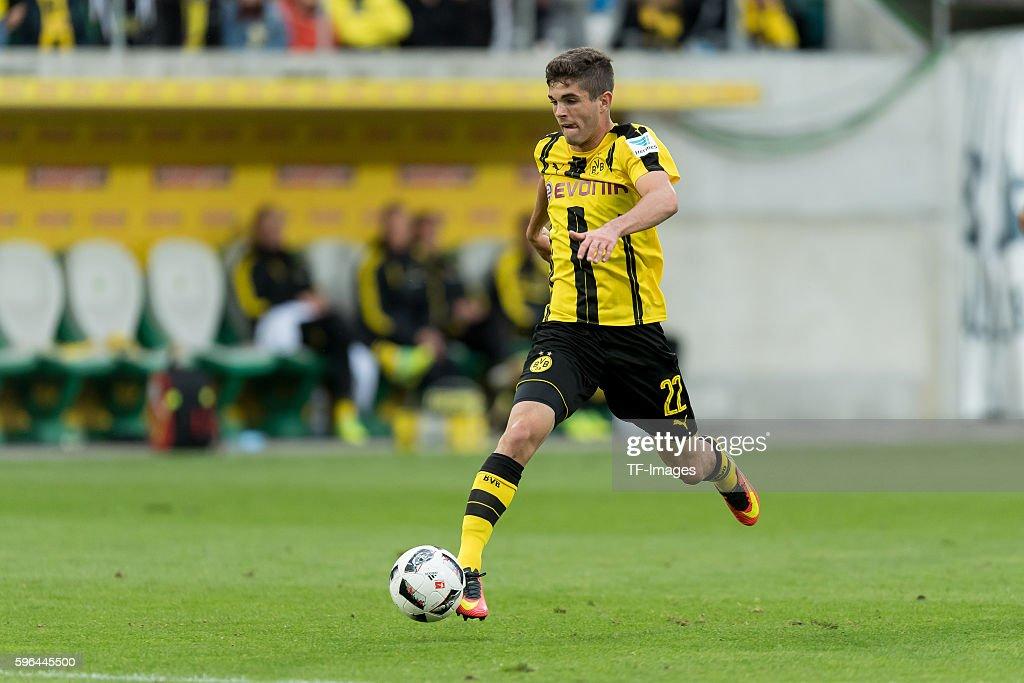Testspiel: BV Borussia Dortmund - Athletic Bilbao : News Photo