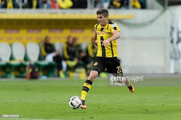 St Gallen Schweiz Testspiel BV Borussia Dortmund Athletic Bilbao BVB Christian Pulisic