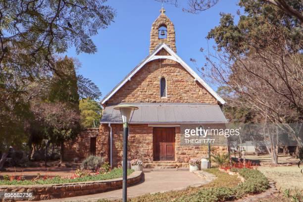 St George church in Cullinan