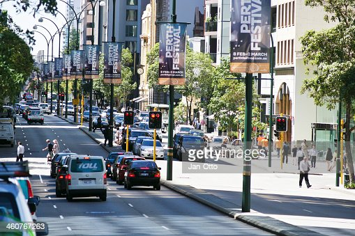 St george terrasse en australie photo getty images for 55a swanview terrace south perth