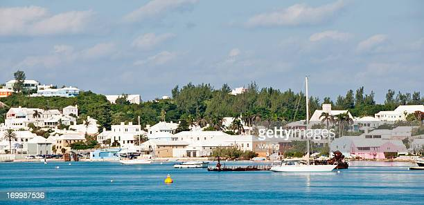 St. Georges, Bermuda, Waterfront