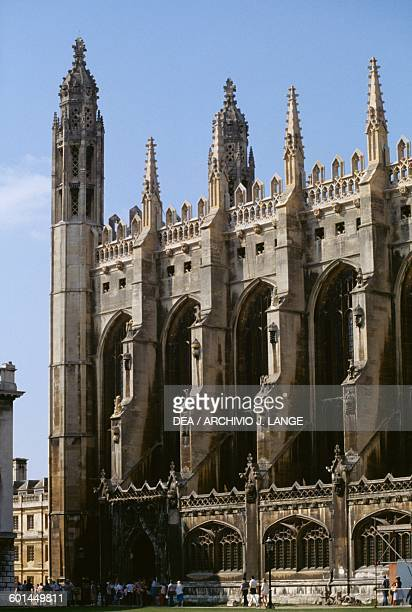 St George's Chapel Windsor Castle England United Kingdom Detail