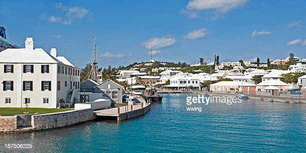 St. Georges Harbor, Bermuda