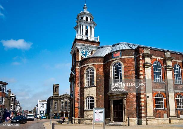 St George's Theatre, Great Yarmouth