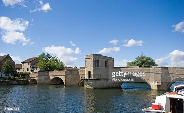 St. Ives bridge