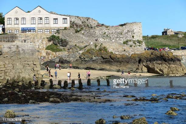 St Ives museum in the background St Ives during the 2019 September Summer Festival St Ives has become renowned for its number of artistsIt is the...