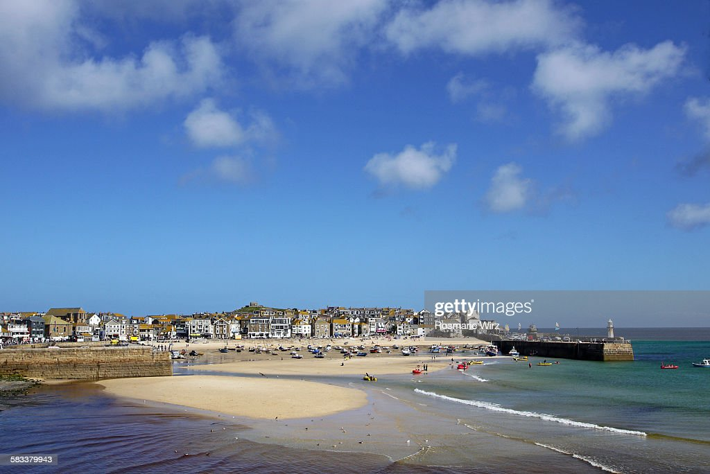 St. Ives : Stock Photo