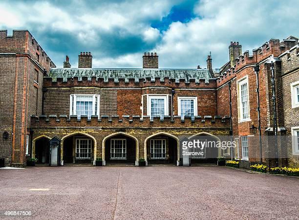 St. James Palace-London, Reino Unido