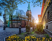 St. James's Cathedral, Riga