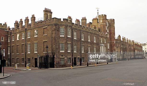 St James'S Palace London