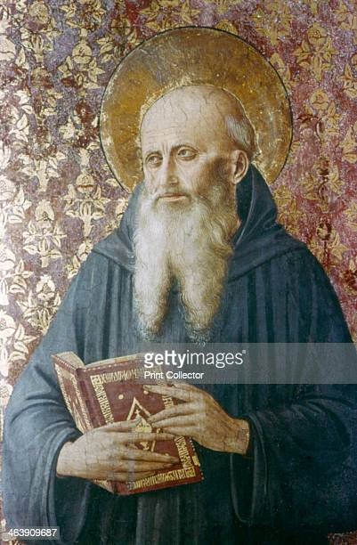 'St Jerome' mid 15th century Born Eusebius Hieronymus Sophronius St Jerome was a leading father of the Christian church He prepared the first Latin...