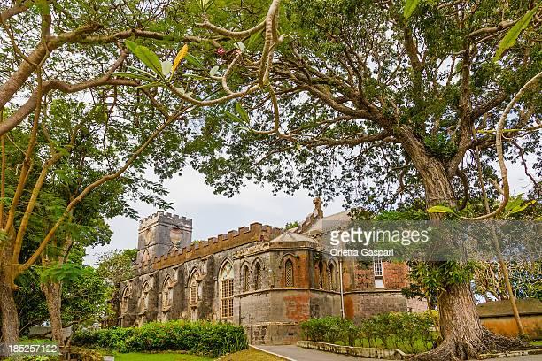 St. John Parish Church, Barbados