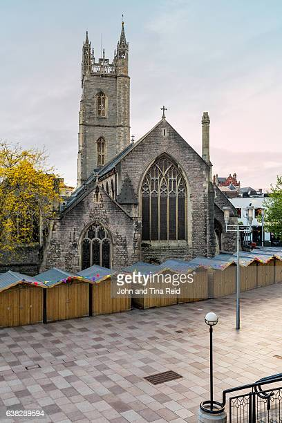 St John the Baptist, Cardiff