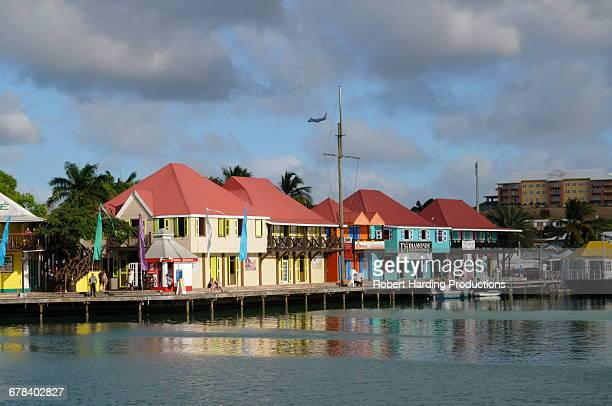 St. Johns, Antigua, Leeward Islands, West Indies, Caribbean, Central America