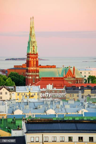 St. Johns Church, Helsinki, Finland